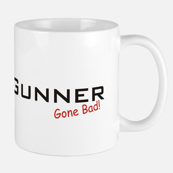 Bad Gunner Mug