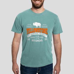 Yellowstone Vintage Women's Dark T-Shirt
