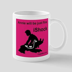 iShock Annie 01 Mug