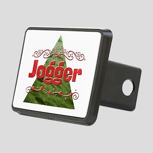 Jogger Rectangular Hitch Cover