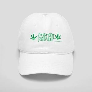 Baked Cap