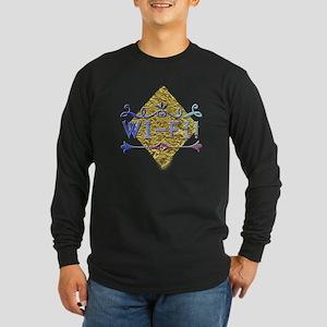 Wi-Fi! Long Sleeve T-Shirt