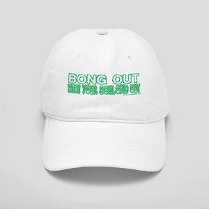 Bong Out w/ Your Schlong Out Cap