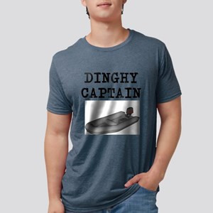 DINGHY CAPTAIN T-Shirt