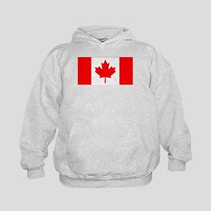 Canada Kids Hoodie