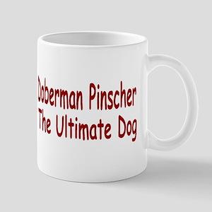 Dobe Ultimate Mug