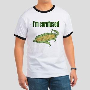 I'M CORNFUSED Ringer T