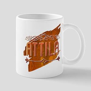 Attila Mugs