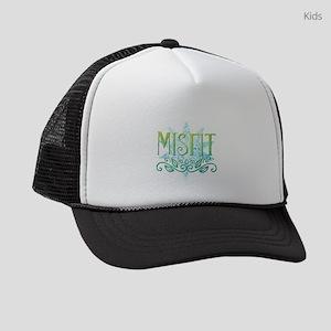 dbe2787d Oddball Kids Trucker Hats - CafePress