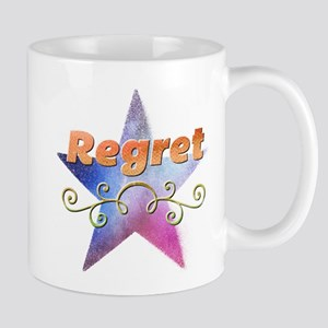 Regret Mugs