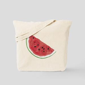 Just Watermelon Tote Bag