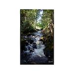 Smally Falls Tall Area Rug