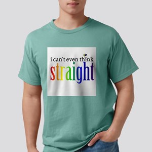 i can't even think straigh T-Shirt