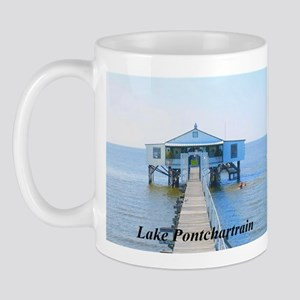 Lake Pontchartrain Camp (Six Mug