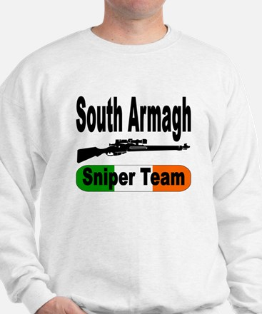 South Armagh Sniper Team with Sweatshirt