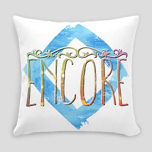 Encore Everyday Pillow