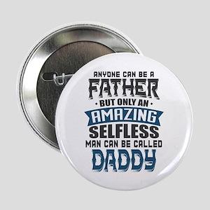 "Amazing Dad 2.25"" Button"