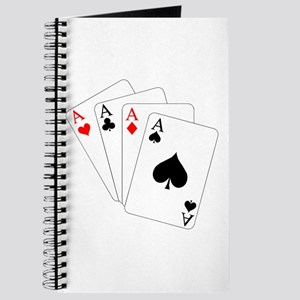 4 Aces! Journal