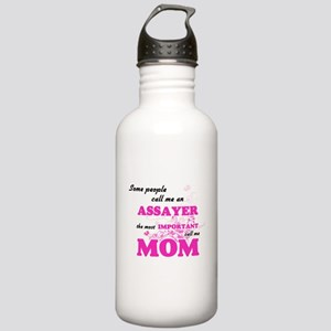 Some call me an Assaye Stainless Water Bottle 1.0L