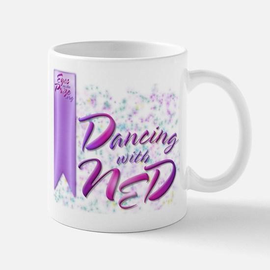 """""""Dancing with NED"""" Mug"""