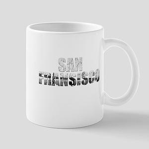 SanFrancisco Mugs