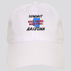 summit arizona - been there, done that Cap