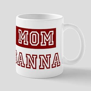 Rosanna #1 Mom Mug