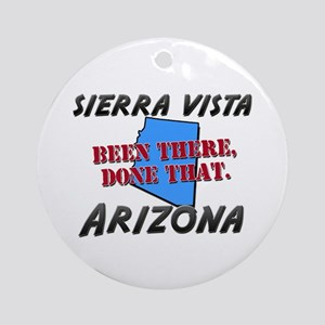 sierra vista arizona - been there, done that Ornam