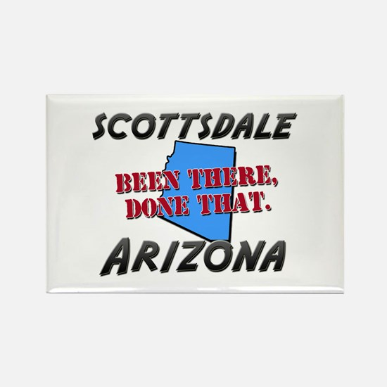 scottsdale arizona - been there, done that Rectang