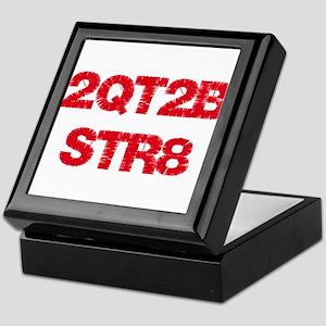 2QT2BSTR8 Keepsake Box