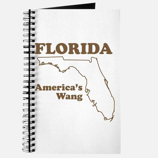 florida americas wang funny state Journal
