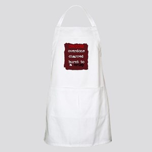 BBQ Choices Apron