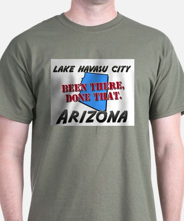 lake havasu city arizona - been there, done that D