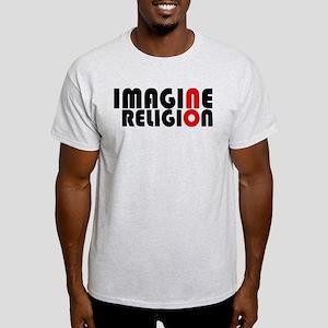 Imagine Light T-Shirt