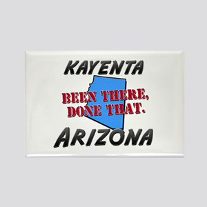 kayenta arizona - been there, done that Rectangle