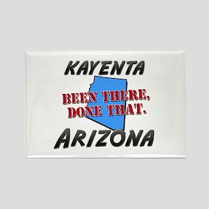 kayenta arizona - been there, done that Rectangle