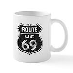 Route 69 Mugs