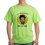 Ask Me How surprise T-Shirt