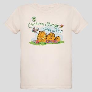 Conserve Energy Organic Kids T-Shirt