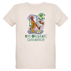 Organic Cleaners Organic Kids T-Shirt