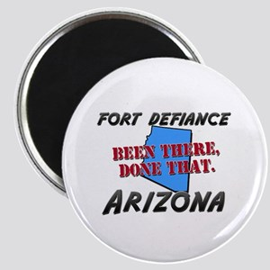 fort defiance arizona - been there, done that Magn