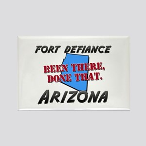 fort defiance arizona - been there, done that Rect