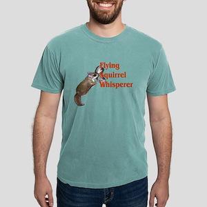 Flying Squirrel Whisperer T-Shirt