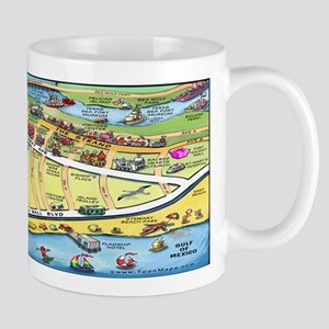 Galveston Mug Mugs