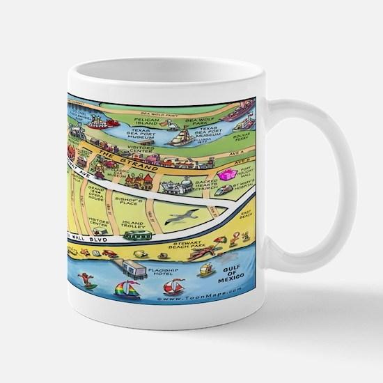 Galveston Mug Mugs