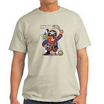 Pirates v. Seals Light T-Shirt