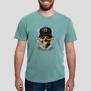 Vaping Skull - Vape On - Cloud Chaser - Va T-Shirt