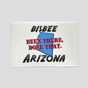 bisbee arizona - been there, done that Rectangle M