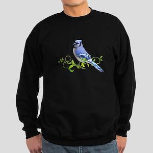 Blue Jay Sweatshirt (dark)