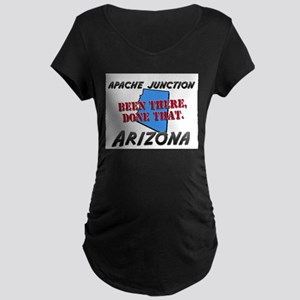 apache junction arizona - been there, done that Ma